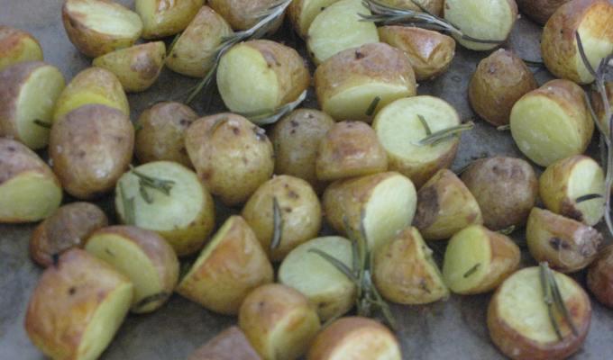 Aardappeleter